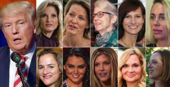 Trump's Sexual Accusers Just Got Some Massive News – It's Starting