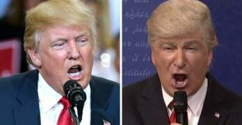 Alec Baldwin Just Made A Massive Announcement About His Trump Impersonation