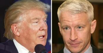 Anderson Cooper Calls Trump A 'Pathetic Loser', But That's Not The End Of The Story
