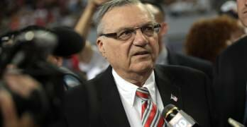 Federal Judge Just Gave Great News To Latinos Who Were Illegally Detained By Arpaio