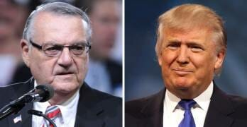 Joe Arpaio's Response To Trump's 'Sh*thole' Comments Couldn't Be More Vile