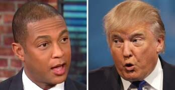 Don Lemon's Brutal Response To Trump's 'Sh*thole Countries' Comment Says It All
