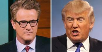 Joe Scarborough Admits To Asking Trump The 1 Question That Needed To Be Asked