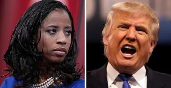 Haitian-American GOP Congresswoman Just Broke Her Silence On Trump's Comments