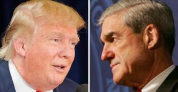 Trump To Be Interviewed By Mueller Sooner Rather Than Later