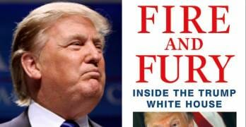 Trump's Attempt To Stop Bombshell Book Against Him Just Backfired Spectacularly