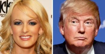 Trump's Stormy Daniels Problem Just Got A Lot Worse