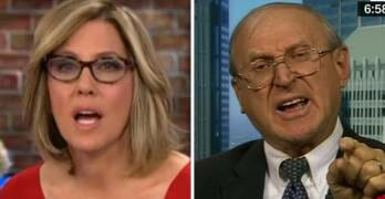 Video: CNN Host Destroys Holocaust Denier Running As Republican For Congress