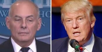 Kelly Just Asked The 1 Question About Trump Everyone Wants To Know