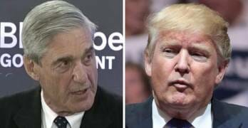 Trump Drew A Red Line In The Sand Against Mueller – Mueller Just Crossed It