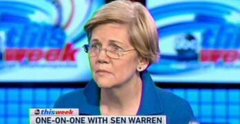 Elizabeth Warren Just Made An Unexpected Admission About Her Run For President