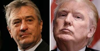 Robert De Niro Just Took Off The Gloves Against Trump – It's Getting Serious Now
