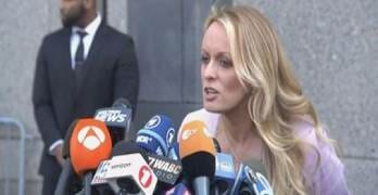 Cohen Just Tried To Hide Documents – Stormy Daniels Had The Perfect Response