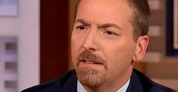 """Nbc's Chuck Todd Responds to Hannity's """"Personal"""" Attack in the Most Brutal Way"""
