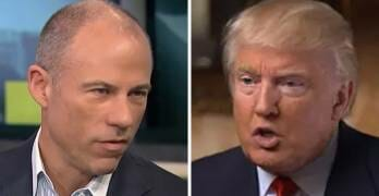 Stormy Daniels' Lawyer Just Made A Bombshell Admission That Has Trump And His Team In Panic Mode