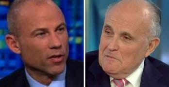 Giuliani Just Dropped A Trump Bombshell So Big It Left Stormy Daniels' Lawyer 'Absolutely Speechless'