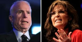 John McCain Finally Admits It – It's What We All Thought About Sarah Palin